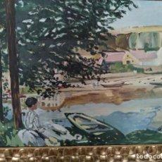 Arte: M. DINI. Lote 185103442