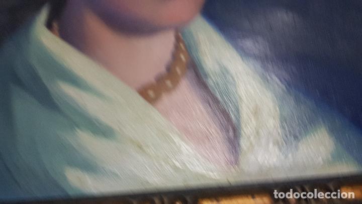 Arte: RAMON PAUS ALSINA-FECHADO 1916 NACIDO EN CASTELLON PINTOR DE LA BELLE EPOCA - Foto 8 - 185746561