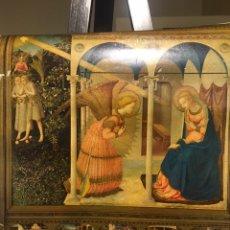 Art: LÁMINA ANUNCIACIÓN. Lote 186018593