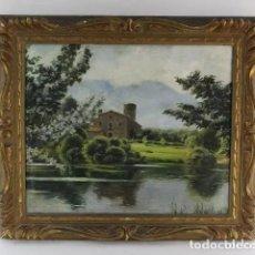 Arte: MASIA EN MONTSENY. Lote 186270533