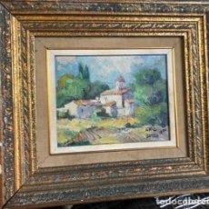 Arte: LA GARROTXA. Lote 186273467
