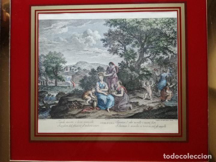 GIOVANNI VOLPATO (1735-1803) (Arte - Arte Religioso - Grabados)