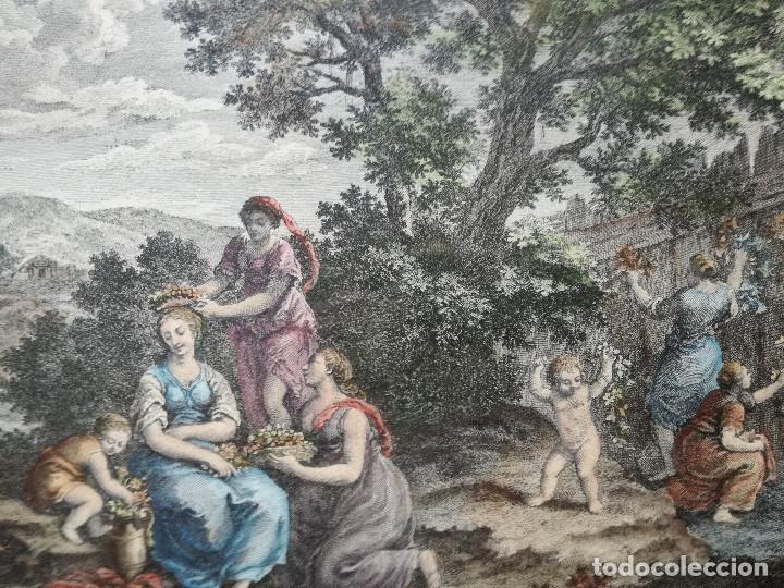 Arte: Giovanni Volpato (1735-1803) - Foto 2 - 187190175