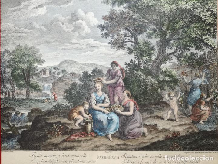 Arte: Giovanni Volpato (1735-1803) - Foto 3 - 187190175