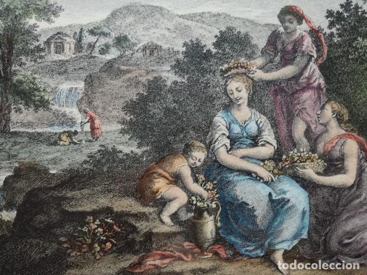 Arte: Giovanni Volpato (1735-1803) - Foto 4 - 187190175