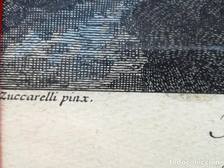 Arte: Giovanni Volpato (1735-1803) - Foto 5 - 187190175