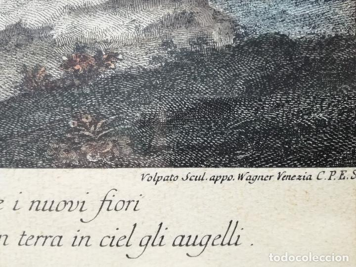 Arte: Giovanni Volpato (1735-1803) - Foto 6 - 187190175