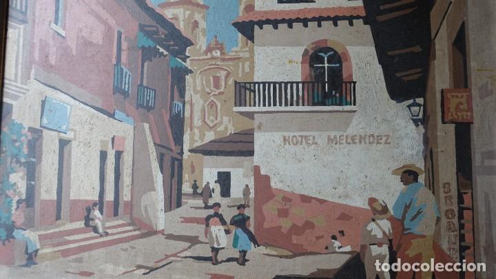 LUIS SEOANE LOPEZ (Arte - Arte Religioso - Pintura Religiosa - Oleo)