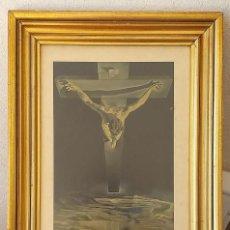 Arte: DALI SAN JUAN DE LA CRUZ VINTAGE. Lote 187651143