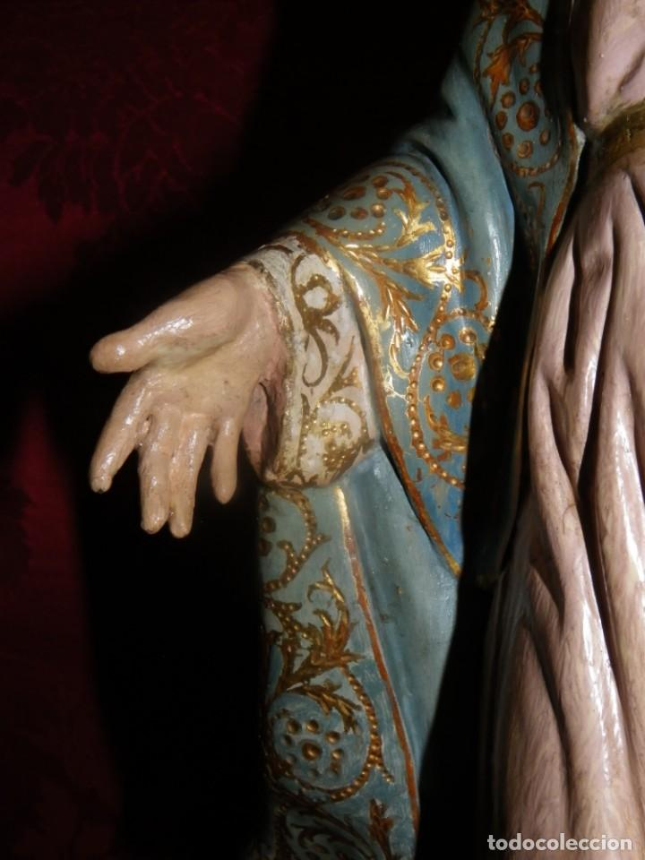 Arte: Virgen Milagrosa Olot sellada - Foto 53 - 188512037