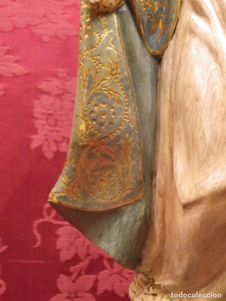 Arte: Virgen Milagrosa Olot sellada - Foto 59 - 188512037