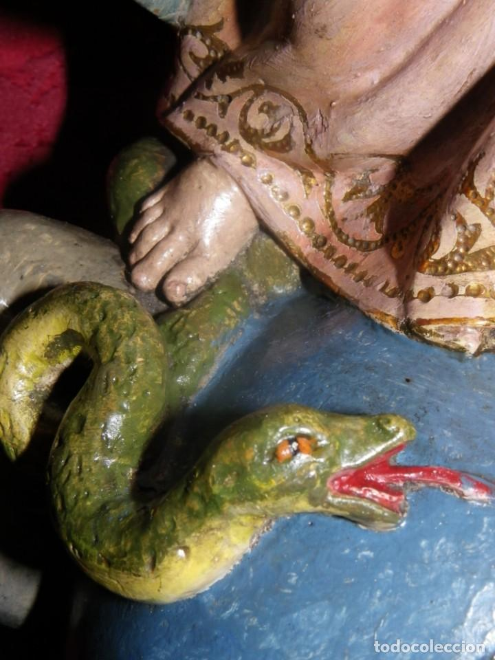 Arte: Virgen Milagrosa Olot sellada - Foto 62 - 188512037