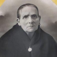 Arte: RETRATO AL CARBONCILLO. Lote 188585743