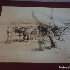 Arte: CONRADO MESEGUER MUÑOZ. Lote 188712388