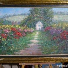 Arte: PAISAJE. Lote 190387425