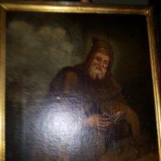 Arte: OLEO SOBRE LIENZO. SIGLO XVII . Lote 190753160