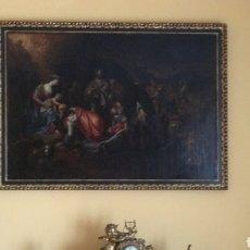 Arte: CUADRO DEL XVII. Lote 191507987