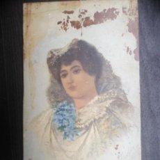 Arte: CUADRO ANTIGUO. Lote 191786127