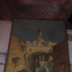 Arte: CUANDRO DE J. CORDERO. Lote 191972512