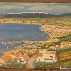 Arte: OLEO DECORATIVO . Lote 192277473