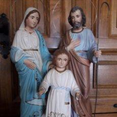 Arte: FIGURA RELIGIOSA. Lote 193074085