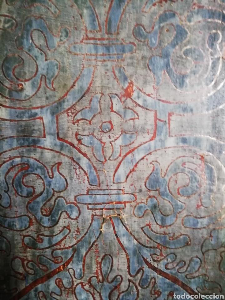Arte: Capilla barroca siglo XVII - Foto 7 - 193178568