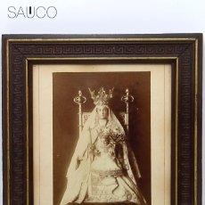 Arte: LITOGRAFÍA N.S DE LA MERCED. Lote 194301513