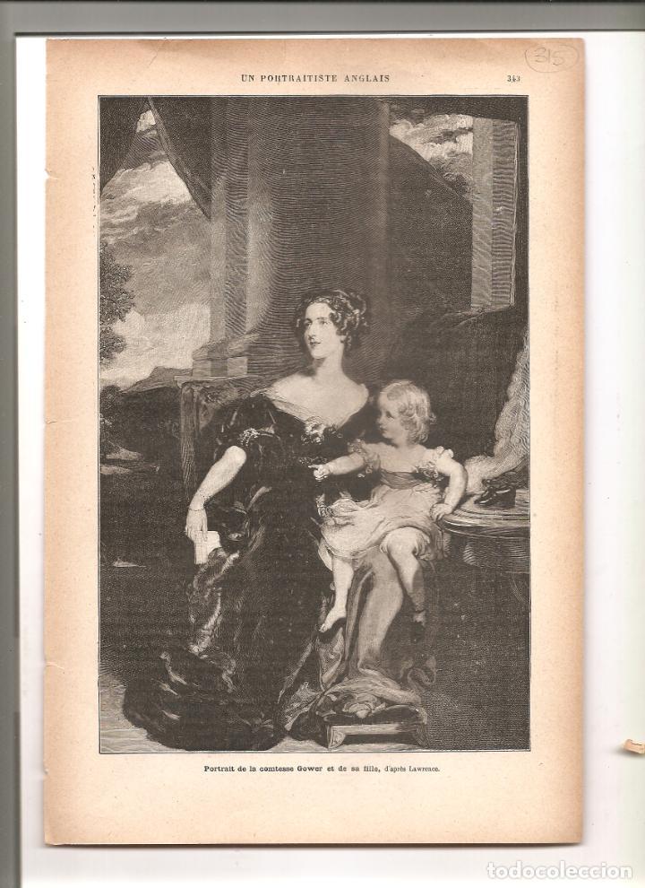 Arte: 1145. NIÑOS 1896 - Foto 5 - 194334822