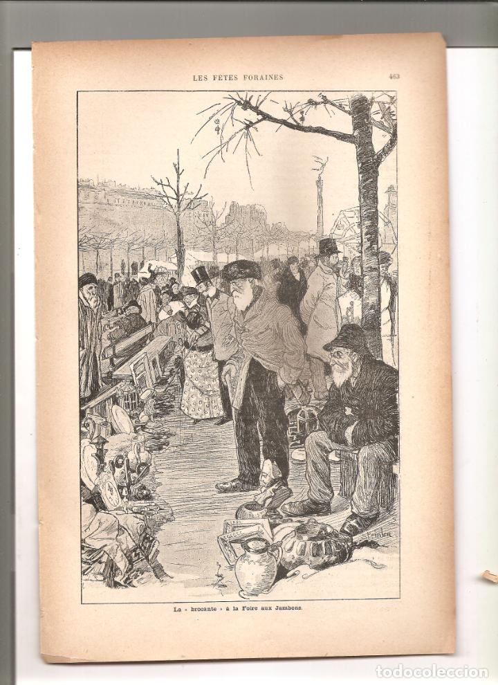 1146. MERCADILLO 1846 (Arte - Arte Religioso - Litografías)