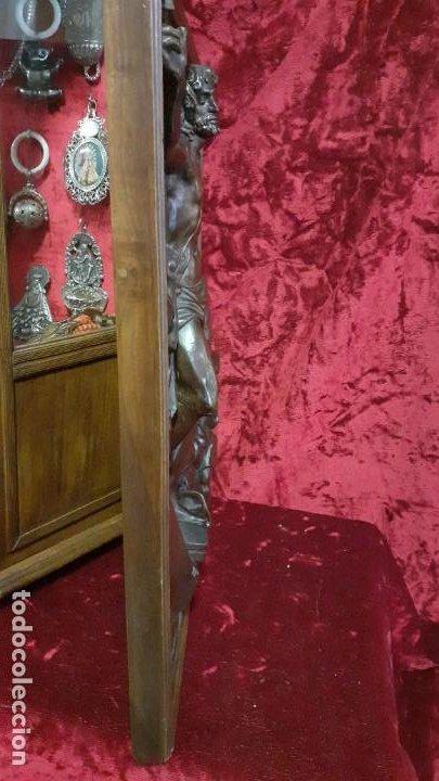 Arte: Puerta de nogal relieve - Foto 5 - 194502788