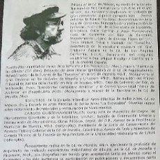 Arte: ARQUITECTURA DE IGLESIAS EN MORELIA .MEXICO. Lote 194743386