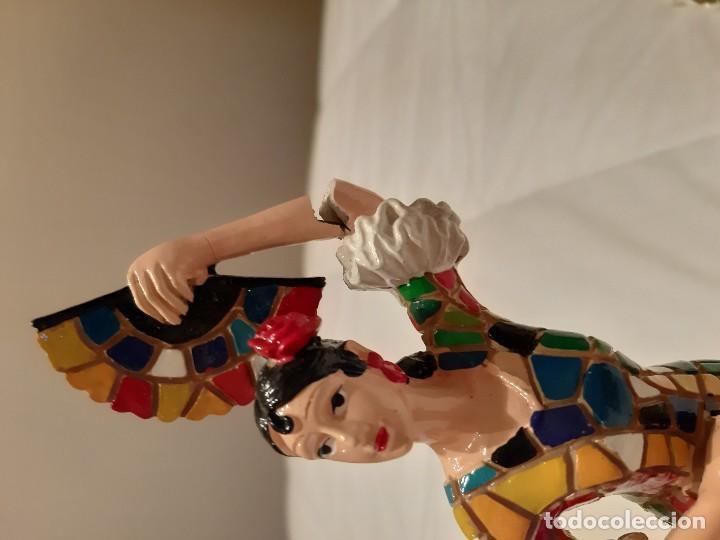 GITANAS GAUDI (Arte - Arte Religioso - Escultura)