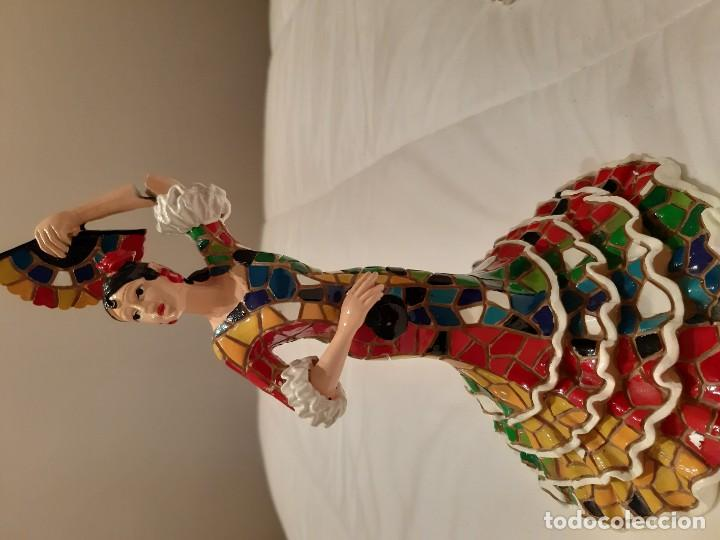 Arte: Gitanas Gaudi - Foto 2 - 194779060