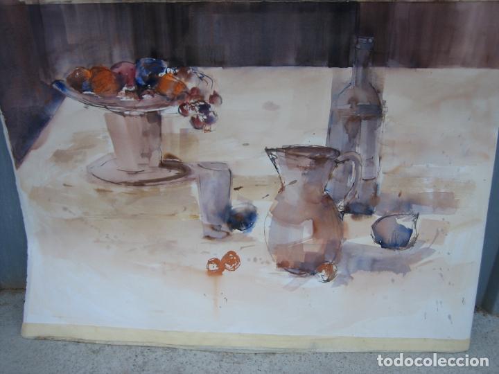 Arte: Acuarela . Almudena Bellido - Foto 2 - 194899696