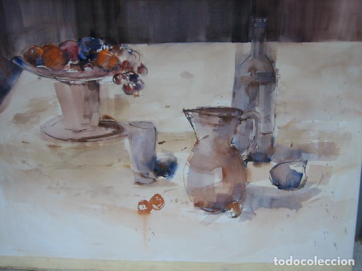Arte: Acuarela . Almudena Bellido - Foto 3 - 194899696