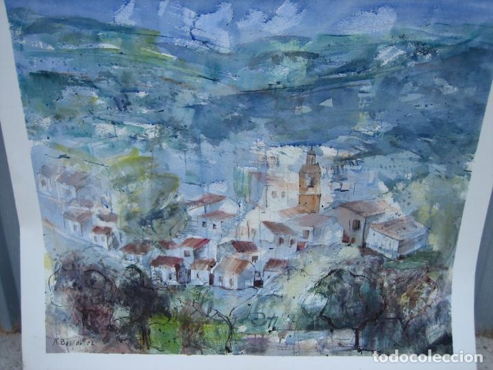 Arte: Acuarela . Almudena Bellido. Córdoba - Foto 4 - 194899756