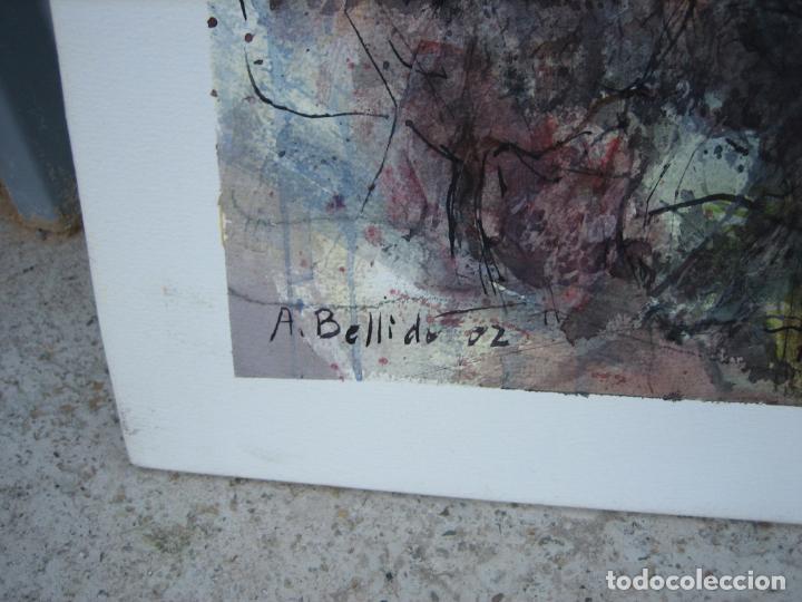 Arte: Acuarela . Almudena Bellido. Córdoba - Foto 5 - 194899756