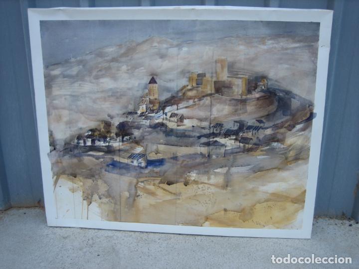 Arte: Acuarela . Almudena Bellido Fdez-Montes. Córdoba - Foto 2 - 194899855