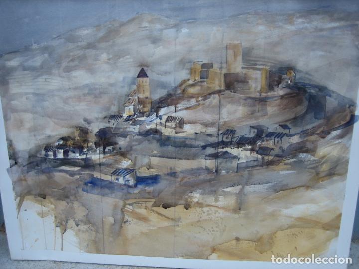 Arte: Acuarela . Almudena Bellido Fdez-Montes. Córdoba - Foto 3 - 194899855