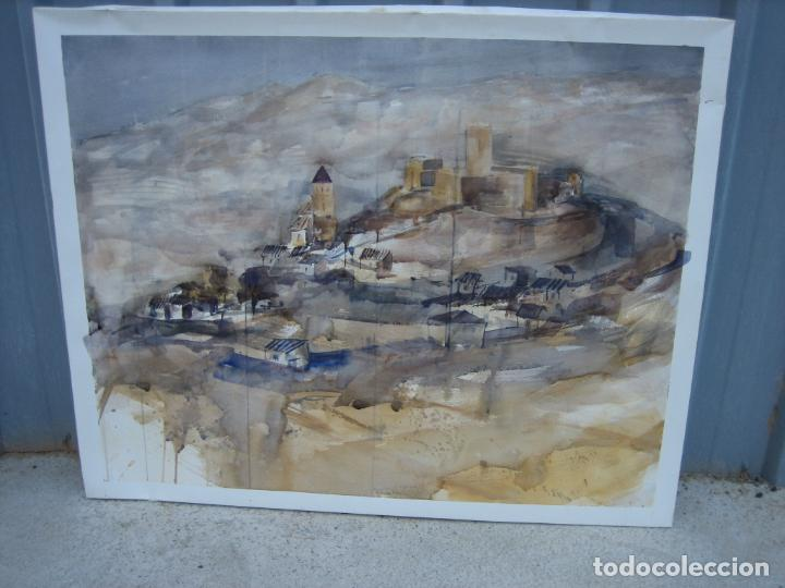 Arte: Acuarela . Almudena Bellido Fdez-Montes. Córdoba - Foto 4 - 194899855