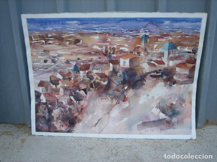 Arte: Acuarela . Almudena Bellido Fdez-Montes. Córdoba - Foto 2 - 194930920