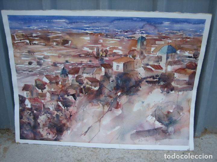 Arte: Acuarela . Almudena Bellido Fdez-Montes. Córdoba - Foto 3 - 194930920