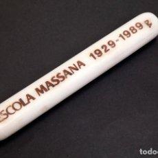 Arte: ROSA AMOROS - MARMOL - ESCOLA MASSANA 1929 - 1989. Lote 194946251