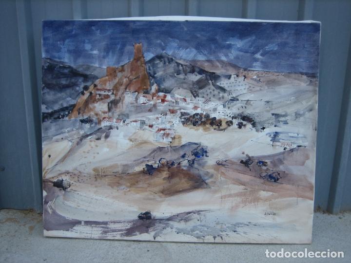 Arte: Acuarela . Almudena Bellido Fdez-Montes. Córdoba - Foto 3 - 194957572
