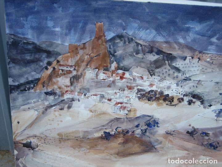 Arte: Acuarela . Almudena Bellido Fdez-Montes. Córdoba - Foto 5 - 194957572