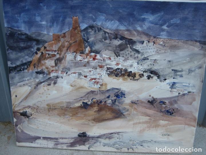 Arte: Acuarela . Almudena Bellido Fdez-Montes. Córdoba - Foto 6 - 194957572