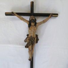 Arte: ANTIGUO CRISTO DEL CACHORRO SEVILLA. Lote 194996151