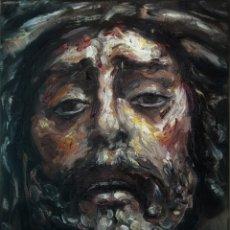 Arte: JESÚS DEL GRAN PODER SEVILLA 2019. Lote 195008976