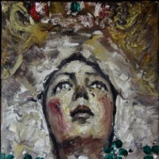 Arte: ESPERANZA MACARENA 2020. Lote 195038647