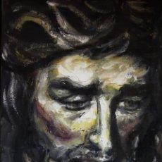 Arte: JESÚS DEL SOBERANO PODER SEVILLA 2020. Lote 195154021